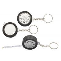 Wholesale keyring with tape measure from china suppliers