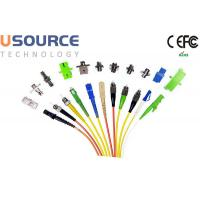 Wholesale Telecom Industrial Fujikura Fiber Patch Cord Optic Cable Amp Fiber Optic LC from china suppliers