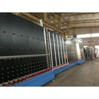 "Wholesale Vertical Fully-Auto Insulating Glass Production Line / Low-E <strong style=""color:#b82220"">Double</strong> <strong style=""color:#b82220"">Glazed</strong> Machine from china suppliers"