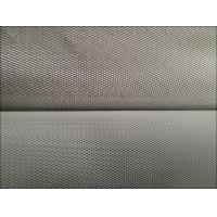 Wholesale White / Black Aluminium Alloy Welding Wire Mesh For Buildings And Hotels from china suppliers