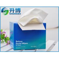 Wholesale Spunlace Nonwoven Facial Wipes from china suppliers