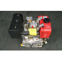 Wholesale High Efficiency Single Cylinder Air Cooled Diesel Engine For Tiller from china suppliers