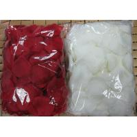 Wholesale Red Silk Rose Petals from china suppliers