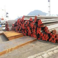 Copper Coated Casing And Tubing Bronze AluminumAlloy 954 Conforming To ASTM B505 for sale
