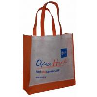 Wholesale ecofriendly & promotional pp non-woven tote bag from china suppliers