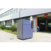 Wholesale Welding electrode LCD screen Vertical Hot Air Circulating Vacuum Drying Oven from china suppliers