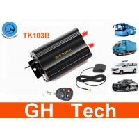 Wholesale Lightweight Vehicle GPS Tracking Device Real Time With Remote Control from china suppliers