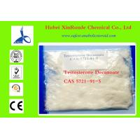 Wholesale Testosterone Decanoate Cutting Cycle Steroids CAS 5721-91-5 Neotest 250 from china suppliers