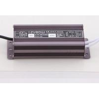 Wholesale Outdoor Constant Voltage LED Driver Power Supply 200Watt With CE Rohs Certification from china suppliers