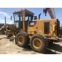 Wholesale CAT 140K Motor Grader from china suppliers
