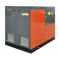 Quality 11KW 15HP Small Screw Air Compressor / Energy Saving Screw Type Air Compressors for sale