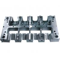 China Standard Injection Mold Base Plastic Injection Moulding Hot Or Cool Runner on sale