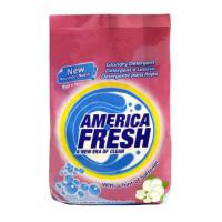 Wholesale America Frsesh detergent washing powder from china suppliers