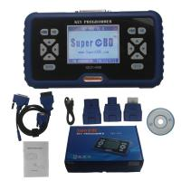 Wholesale Citroen / Buick / Dodge Transponder Key Programmer , Super OBD SKP-900 V2.4 from china suppliers