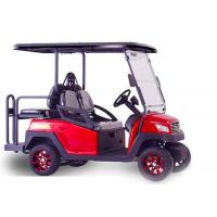 Wholesale Special Design Electric Car Golf Cart , Multi Functional Motorised Golf Trolley from china suppliers