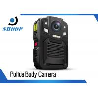 Quality 1296P HD Bluetooth Night Vision Body Camera Battery Life Long 33MP for sale