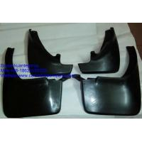 Wholesale Injection by Moulds Plastic Car Body Replacement Parts of Mud flaps Mudguards For all Toyota RAV4 from china suppliers