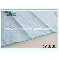 Wholesale Disposable Dental Bibs Hospital Disposable Products Paper Bibs For Adults , 39*68cm from china suppliers