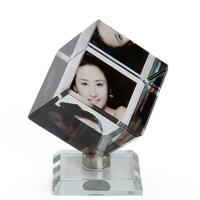 Wholesale Rotaing Square Crystal_Sublimation Crystal from china suppliers