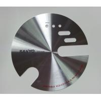 Wholesale Waterproof Iron / Copper / Stainless Steel Name Plates For Door / Desks from china suppliers