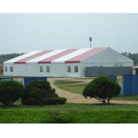 Buy cheap Aluminium Frame PVC Roof Cloth Outdoor Party Tent For Wedding TUV SGS from wholesalers