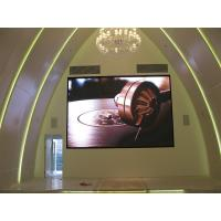 Wholesale Commercial Indoor Video Wall Led Display / IP65 P6 LED Screens For Hire from china suppliers