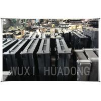 Buy cheap Continuous Graphite Permanent Mold Casting 3000 KG For Strips from wholesalers