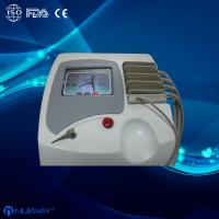 Wholesale lipo laser body slimmming machine Laser Lipo crazy slim vibration machine from china suppliers