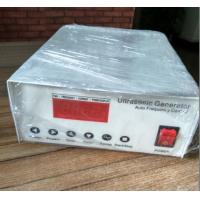 Wholesale Good Construction Piezoelectric Ultrasonic Generator Low Power / Low Frequency from china suppliers