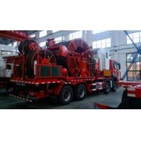 Wholesale Coiled Tubing Unit from china suppliers
