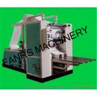 Wholesale Foil Sheet And Pop Up Foil Sheet InterFolding Production Line For Food Packaging from china suppliers