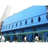Wholesale 20 μM Industrial Baghouse Reverse Pulse Jet Dust Collector Customized Filter Class from china suppliers