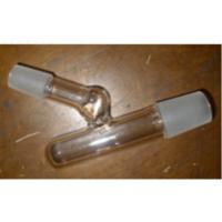 Wholesale Kinds of Borosilicate Glass Ground Joints Glass Adapters Glass  Joints from china suppliers