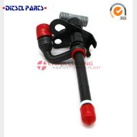 Wholesale denso common rail injector 28485 Diesel Injector 0 445 120 110 from china suppliers