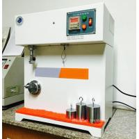 Wholesale MIT Multi Functional Paper Testing Equipment / Folding Endurance TesterWith Photoelectric Control from china suppliers