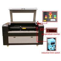 Buy cheap 35 X 24 Inches High Speed CO2 Laser Engraving Machine And Laser Cutting Machine from wholesalers