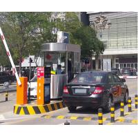 Wholesale Residential area Entrance Smart TCP/IP automatic car parking system from china suppliers