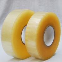 Wholesale carton sealing Antistatic Bopp Packaging Tape , water based strong acrylic Tape from china suppliers