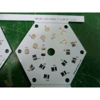 Wholesale Professional Single side LED Lighting PCB LED Printed Circuit Board for Bulbs from china suppliers