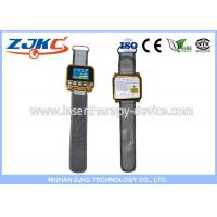 Wholesale 12 Laser Diode Medical Wrist Watch Noninvasive Medical Device AC 90V - 265V from china suppliers