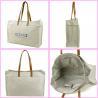 Buy cheap Amazon Hot Gray Canvas Shopping Bag and Handbag from wholesalers