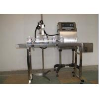 Wholesale Glass Bottle Expiry Date Printing Machine with Full Automatic , Date Printing Machine from china suppliers