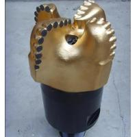 Wholesale Q Series Rock Wet Diamond Core PDC Drill Bits With Wide hardness range 5 - 55° AQ BQ from china suppliers