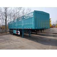 Wholesale Platform Semi-trailers, 30T from china suppliers