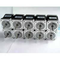 Wholesale CNC Router Parts High Torque Nema 17 Stepper Motor Two Phase High Accuracy from china suppliers