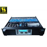 Wholesale Sound System Operational Topping Digital Power Amplifier Pure Copper DSP Function from china suppliers