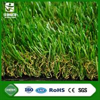 Wholesale artificial landscape grass domestic artificial grass for hotels from china suppliers