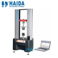 Wholesale Custom Electronic Uniaxial Tension Material Tensile Tester Tension Testing Machine from china suppliers