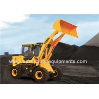Wholesale T933L Wheel loader Yunnei 55Kw Engine with 0.7-0.85 m3 And 1.8Ton Loading Capacity from china suppliers