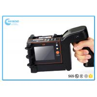 Wholesale Automatic 3.5 Inch LCD Screen Portable Inkjet Printer For Paper Box from china suppliers